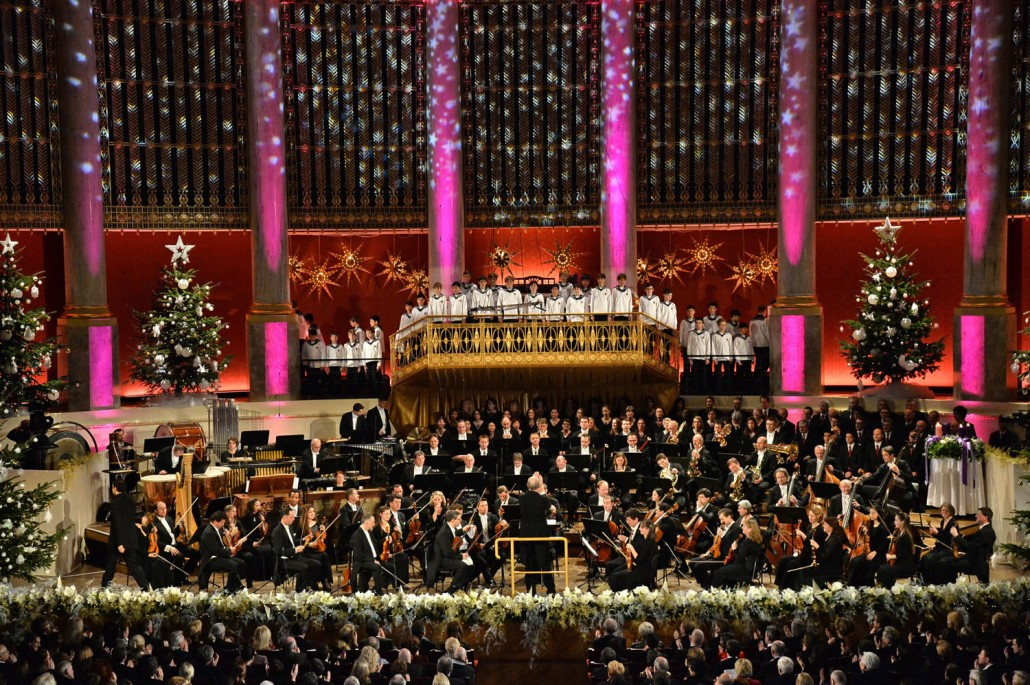 Christmas in Vienna   Christmas in Vienna